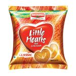 Britannia - Little Hearts Biscuits