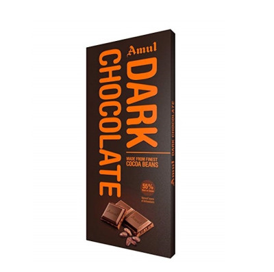 Amul - Dark Chocolate Bar