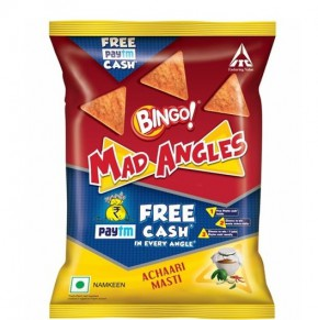Bingo - Mad Angles Achaari Masti