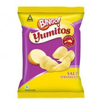 Bingo - Yumitos Original Style Salt Sprinkled