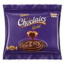 Cadbury Choclairs Gold