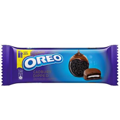 Cadbury - Oreo Dipped Chocolate Cookie