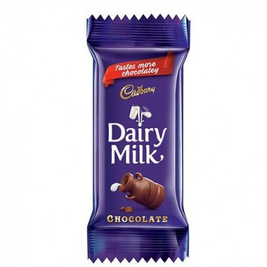 Cadbury - Dairy Milk Chocolate Bar