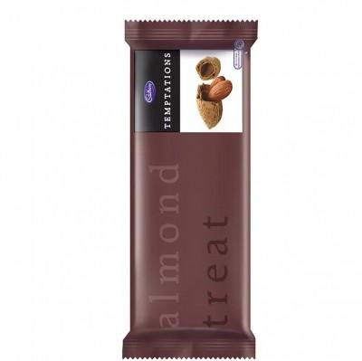 Cadbury - Temptations Almond Treat Chocolate Bar