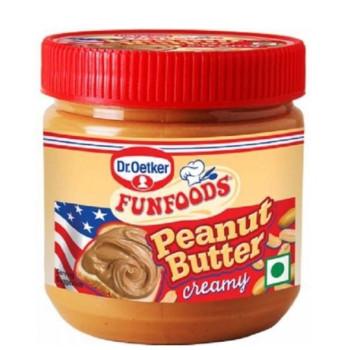 Funfoods - Peanut Butter Creamy