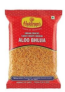 Haldirams - Aloo Bhujia