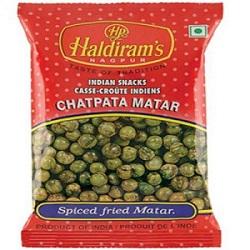Haldirams - Chatpara Matar
