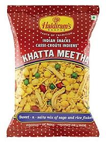 Haldirams - Khatta Meetha