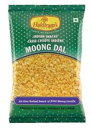 Haldirams - Moong Dal