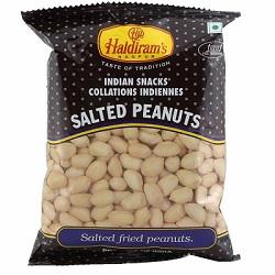 Haldirams - Salted Peanuts
