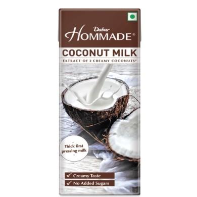 Dabur - Hommade - Coconut Milk