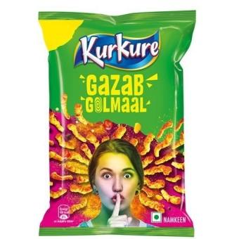 Kurkure - Gazab Golmaal