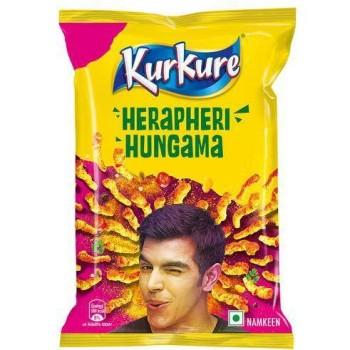 Kurkure - Herapheri Hungama
