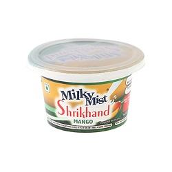 Milky Mist - Shrikhand Mango