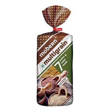 Modern - Multigrain Bread