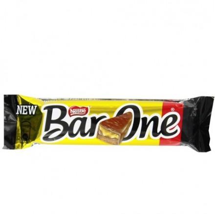 Nestle - Bar One Chocolate Bar