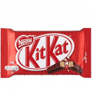 Nestle - KitKat Chocolate Bar