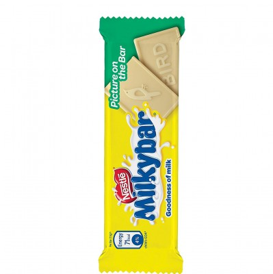 Nestle - Milkybar Chocolate