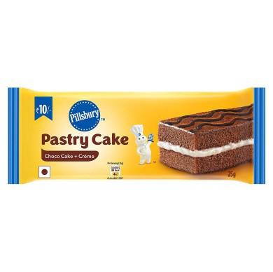 Pillsbury - Pastry Cake - Choco cake