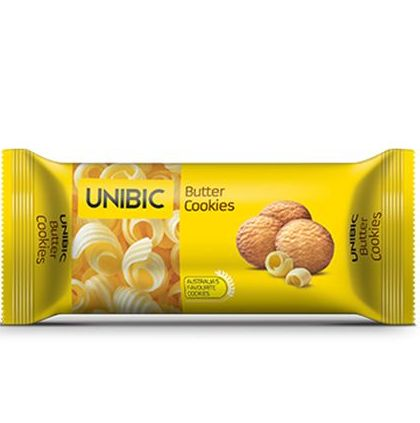 Unibic - Butter Cookies 75 gm