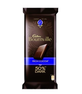 Bournville - Rich Cocoa Dark Chocolate