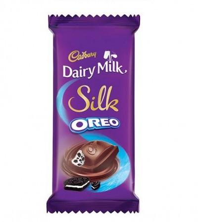Dairy Milk - Silk Oreo