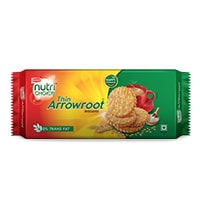 Britannia - Nutri Choice (Thin Arrowroot Biscuits)