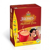 Brooke Bond - 3 Roses Natural Care