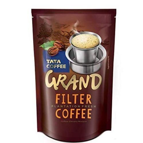 Tata - Grand Filter Coffee