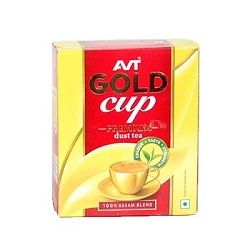 Avt - Gold Cup Tea