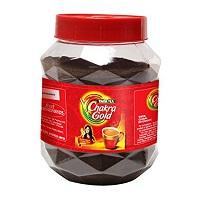 Tata Chakra Gold - Premium Tea Jar