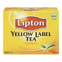 Lipton - Yellow Lable Tea