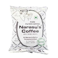 Narasus - Pure Filter Coffee