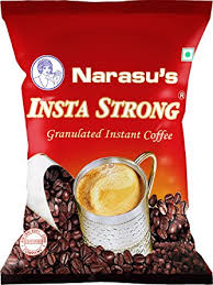 Narasus - Insta Strong Coffee