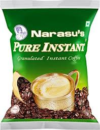 Narasus - Pure Instant Coffee
