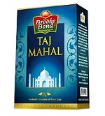 Brooke Bond - Taj Mahal Tea
