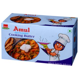 Amul - Cooking Butter