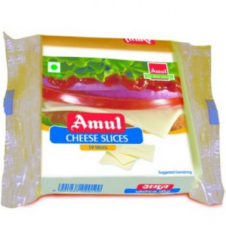 Amul - Cheese Slices