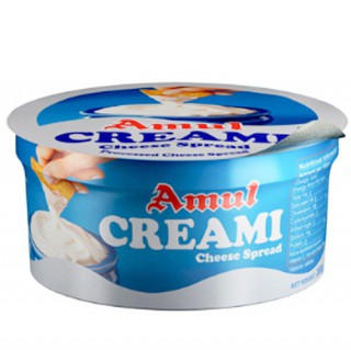 Amul - Creami Cheese Spread