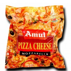 Amul - Pizza Cheese Mozzarella