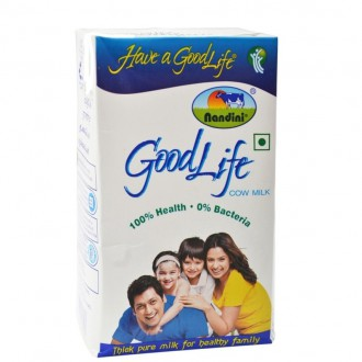 Nandini - GoodLife Cow Milk