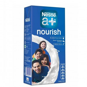 Nestle - A+ Nourish Toned Milk