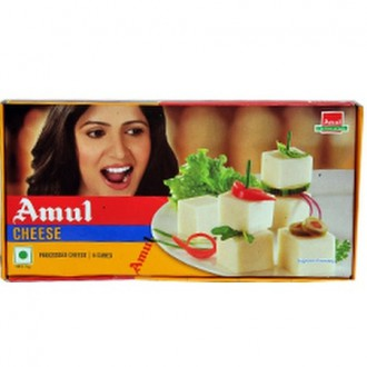Amul - Processed Cheese Cubes