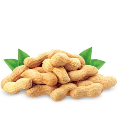 Hutfresh - Groundnut (400 gm - 500 gm)