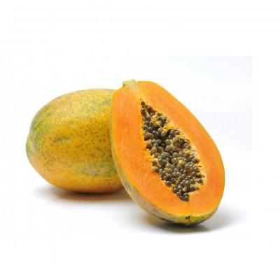 GreenFresh - Papaya (750 gm - 1.5 kg)