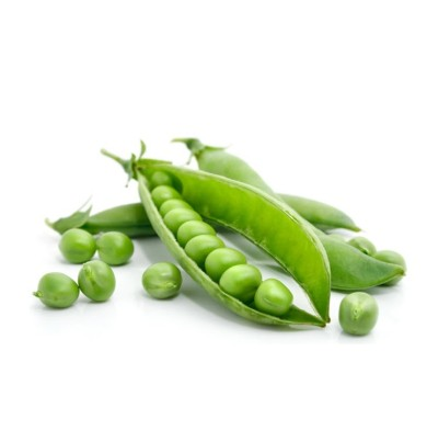 Hutfresh - Green Peas