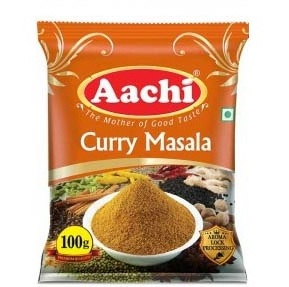 Aachi - Curry Masala