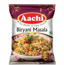 Aachi - Biriyani Masala 50 gm Pouch