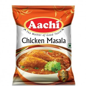 Aachi - Chicken Masala 100 gm Pouch