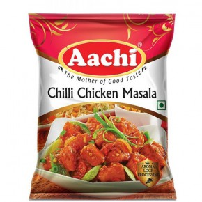 Aachi - Chilli Chicken Masala